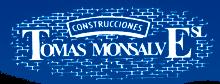 Construcciones Tomasmonsalve