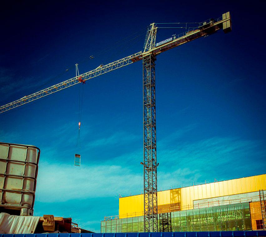 Construcciones y reformas en Madrid