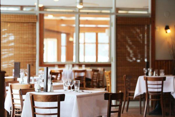 Requisitos para la reforma de un restaurante