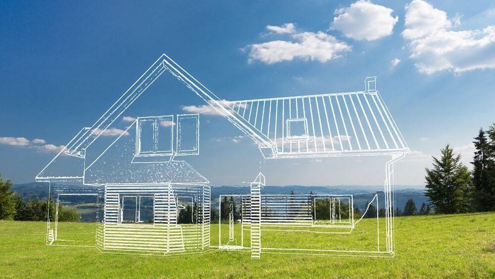 construir una casa desde cero