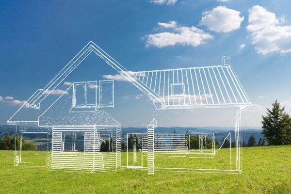 Qué tener en cuenta si quieres construir una casa desde cero