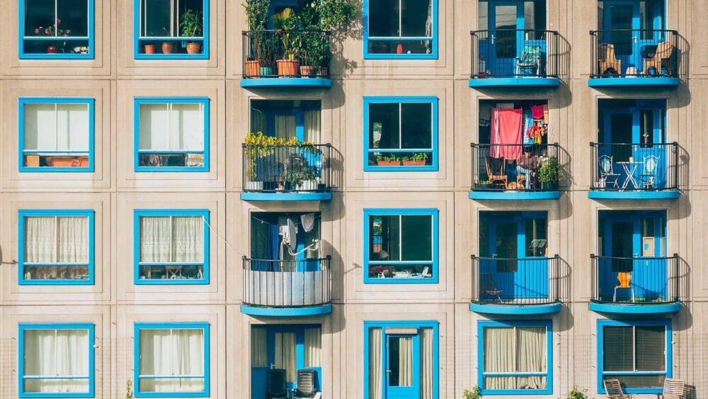 reformas en madrid sur de fachadas