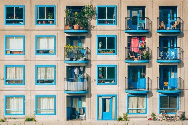¿Necesita la fachada de tu edificio una reforma?