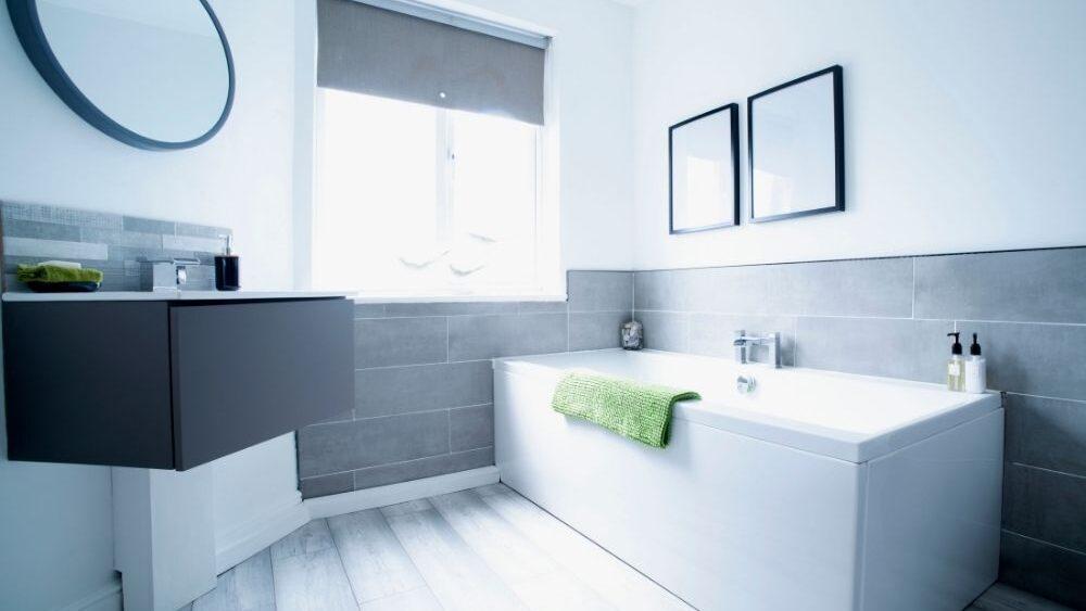 reforma cuarto de baño